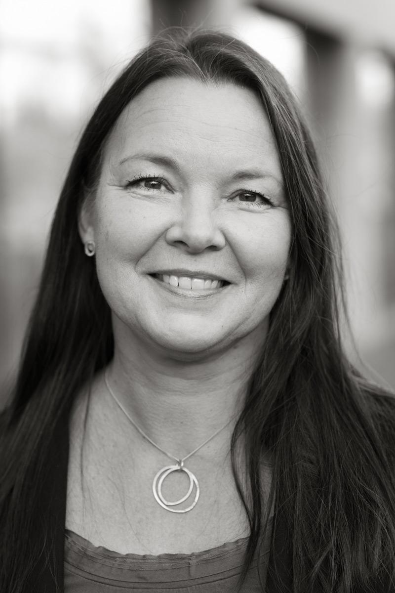 Karina Bergh
