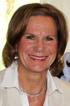 Britt Eriksson, HR-strateg
