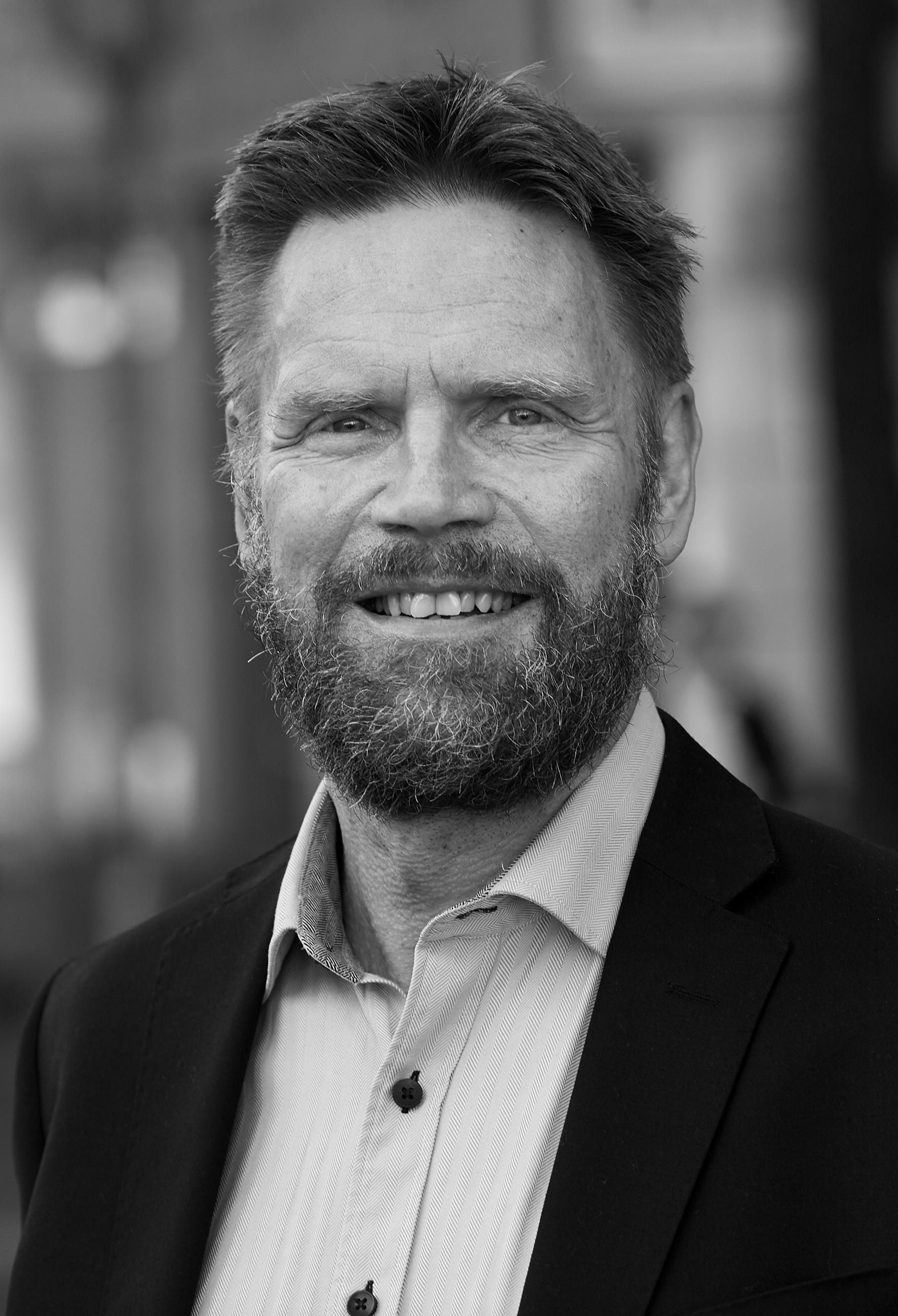 Torbjörn Hedberg