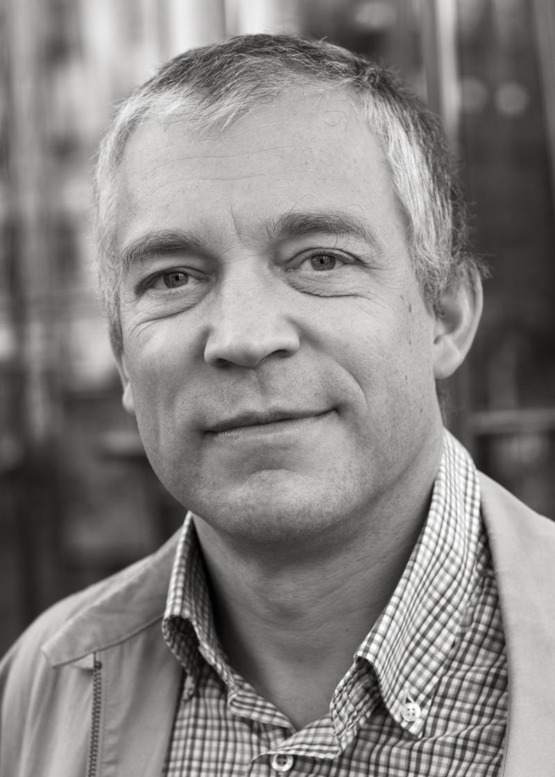Jan Lindberg