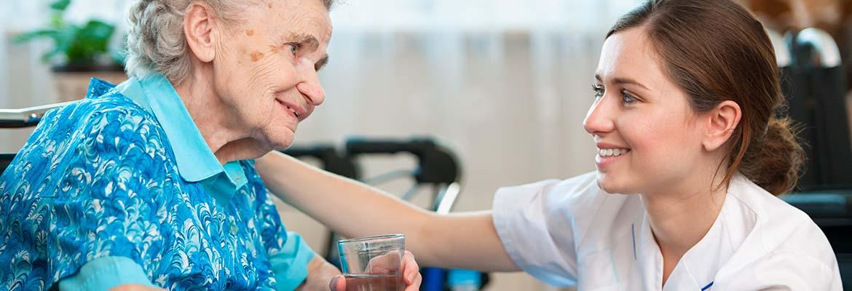 Mobila arbetssätt i vård och omsorg