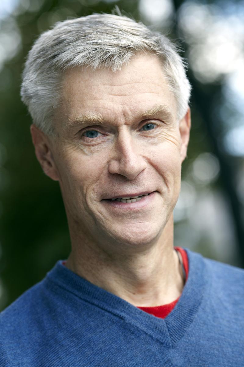 Anders Hallqvist, Grandezza