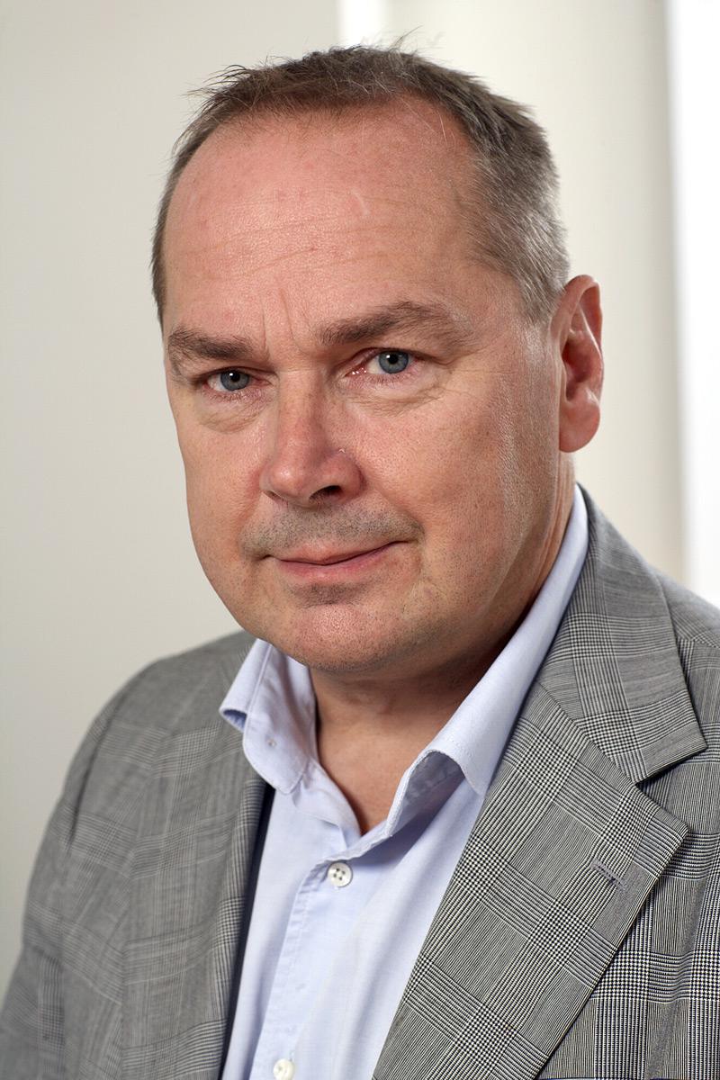 Lars Gundhe
