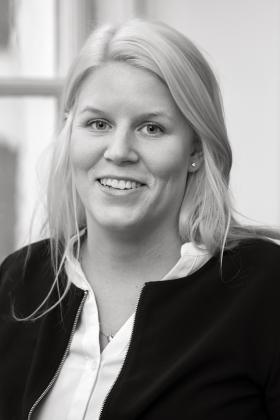 Sandra Petersson