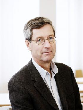 Carl-Gustaf Elinder, Head/Professor Hälso- & sjukvårdsförvaltningen, Stockholm County Council
