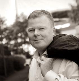 Michael Walmerud, VD Projektgaranti