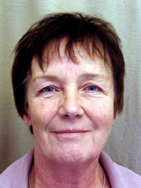 Renée Modigh, Swedish Maritime Administration