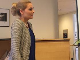 Agnes Åström, Grandezza
